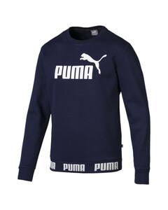 Image Puma Amplified Fleece Men's Sweater