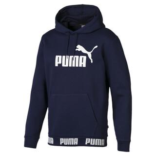 Image Puma Amplified Men's Fleece Hoodie