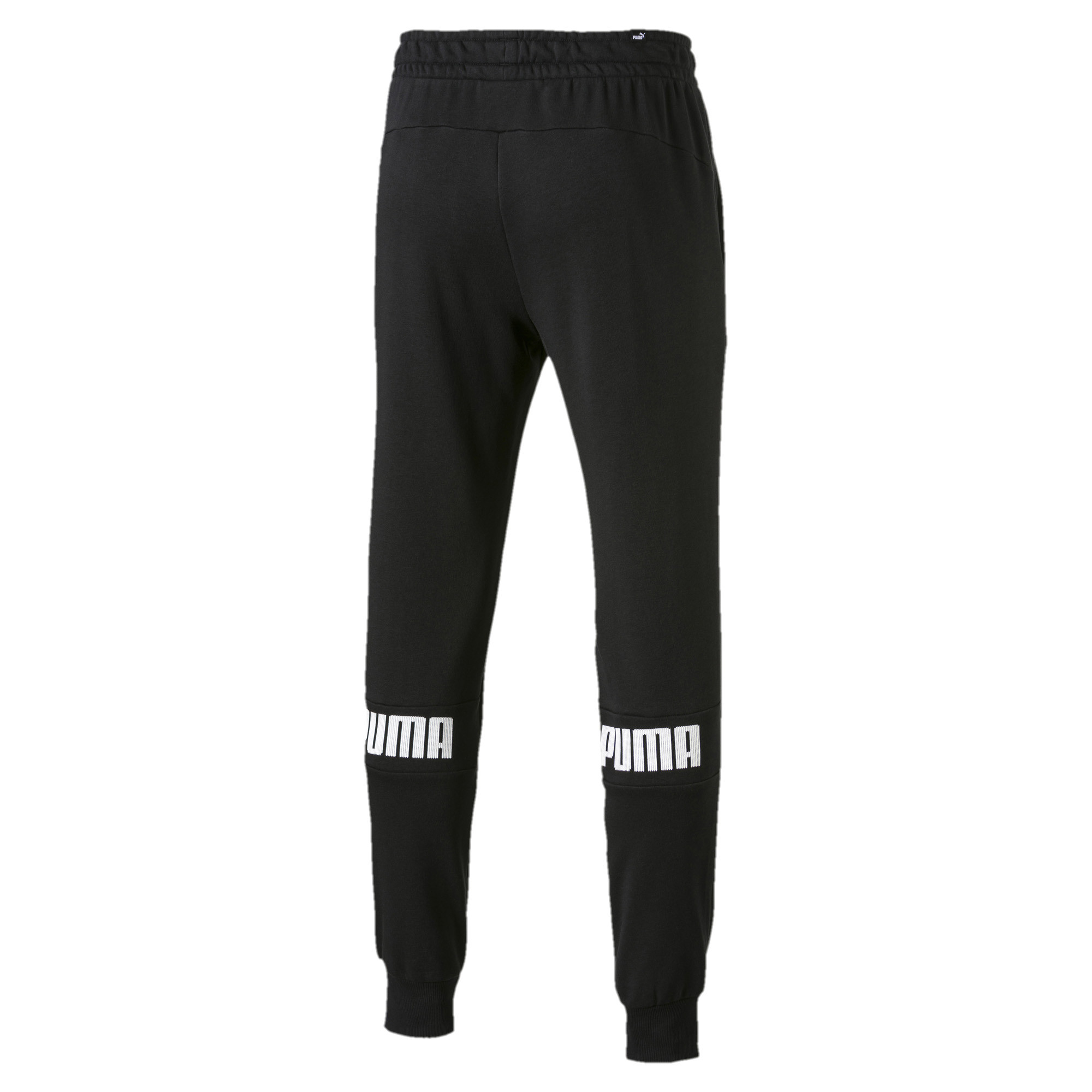 Image Puma Amplified Men's Sweat Pants #6