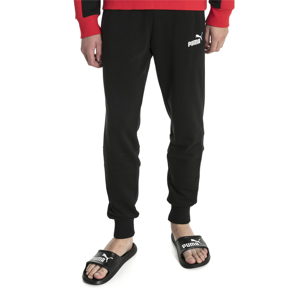 Image PUMA Amplified Men's Sweat Pants #2