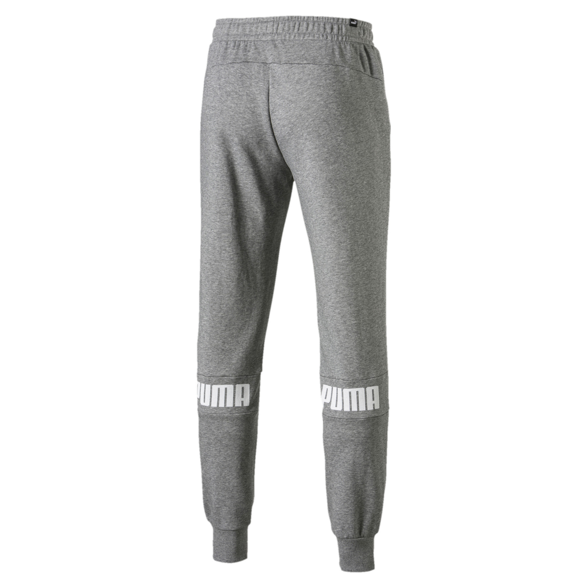 Image Puma Amplified Men's Sweat Pants #6
