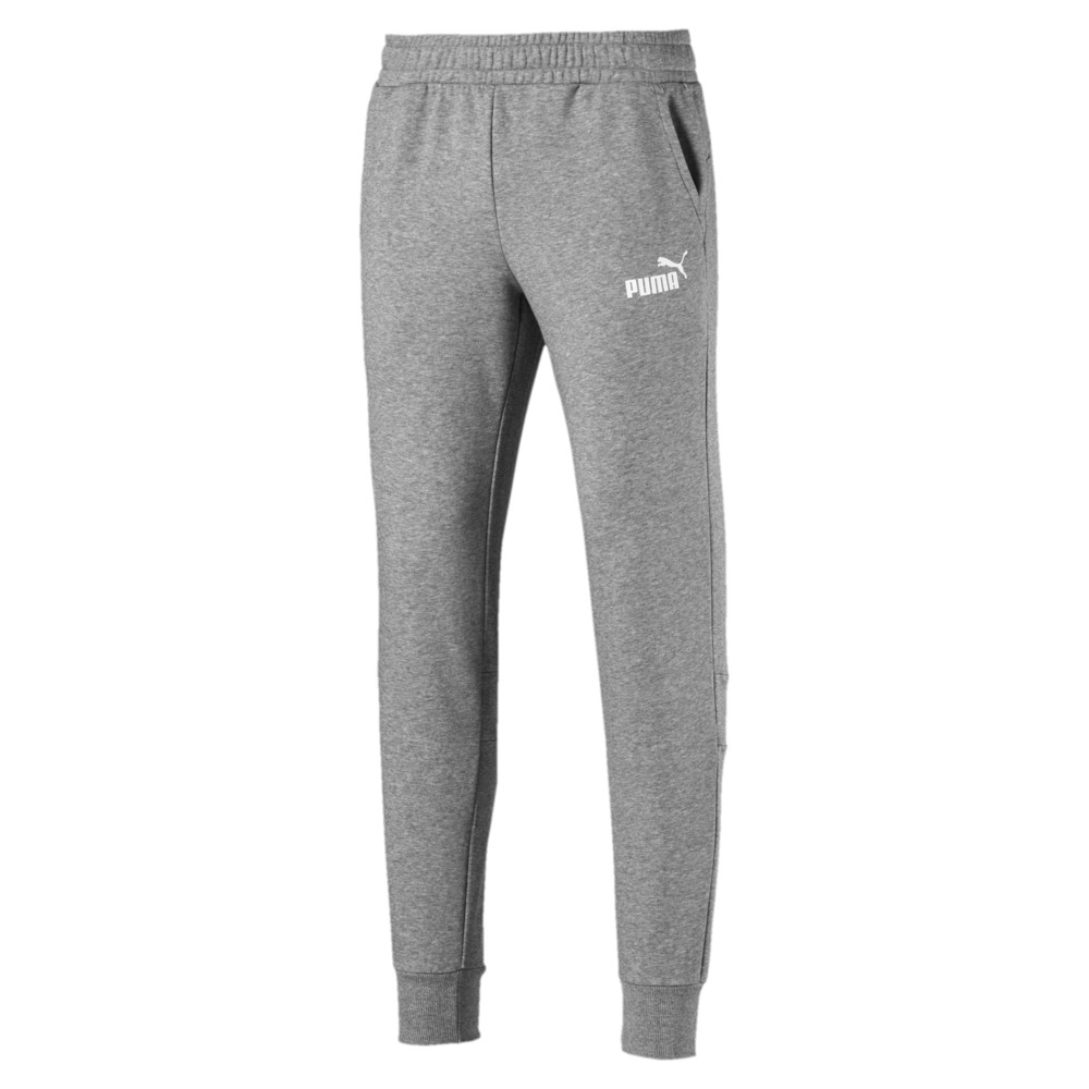 Image Puma Amplified Men's Sweat Pants #1
