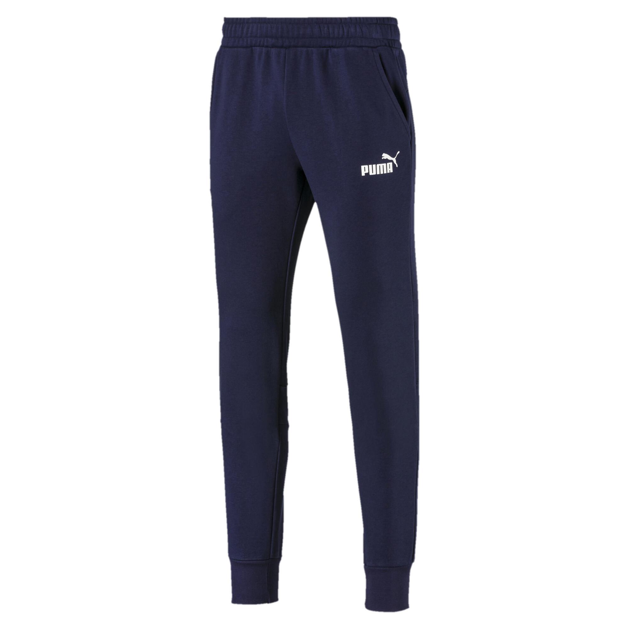 Image Puma Amplified Men's Sweat Pants #4