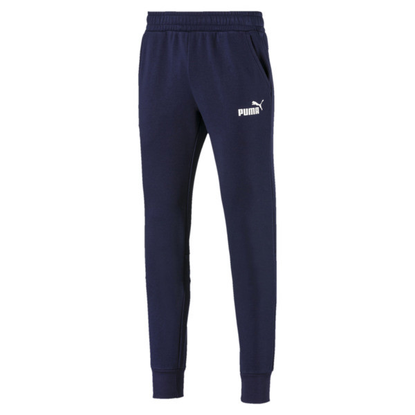 Amplified Men's Sweatpants, Peacoat, large