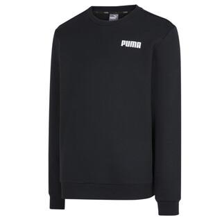 Image PUMA Essential Men's Crew Fleece Sweatshirt