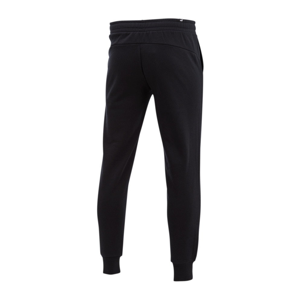 Image PUMA Essentials Men's Fleece Sweatpants #2