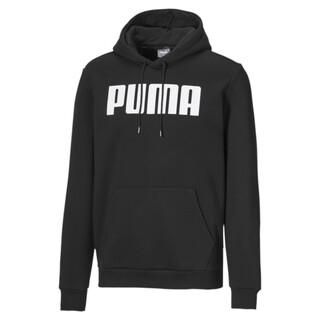Image PUMA Essentials Fleece Men's Hoodie