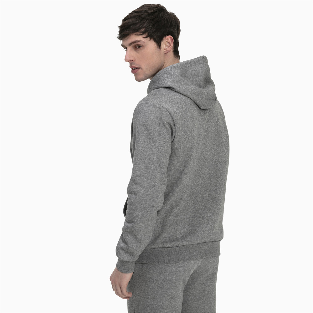 Image PUMA Essentials Fleece Men's Hoodie #2