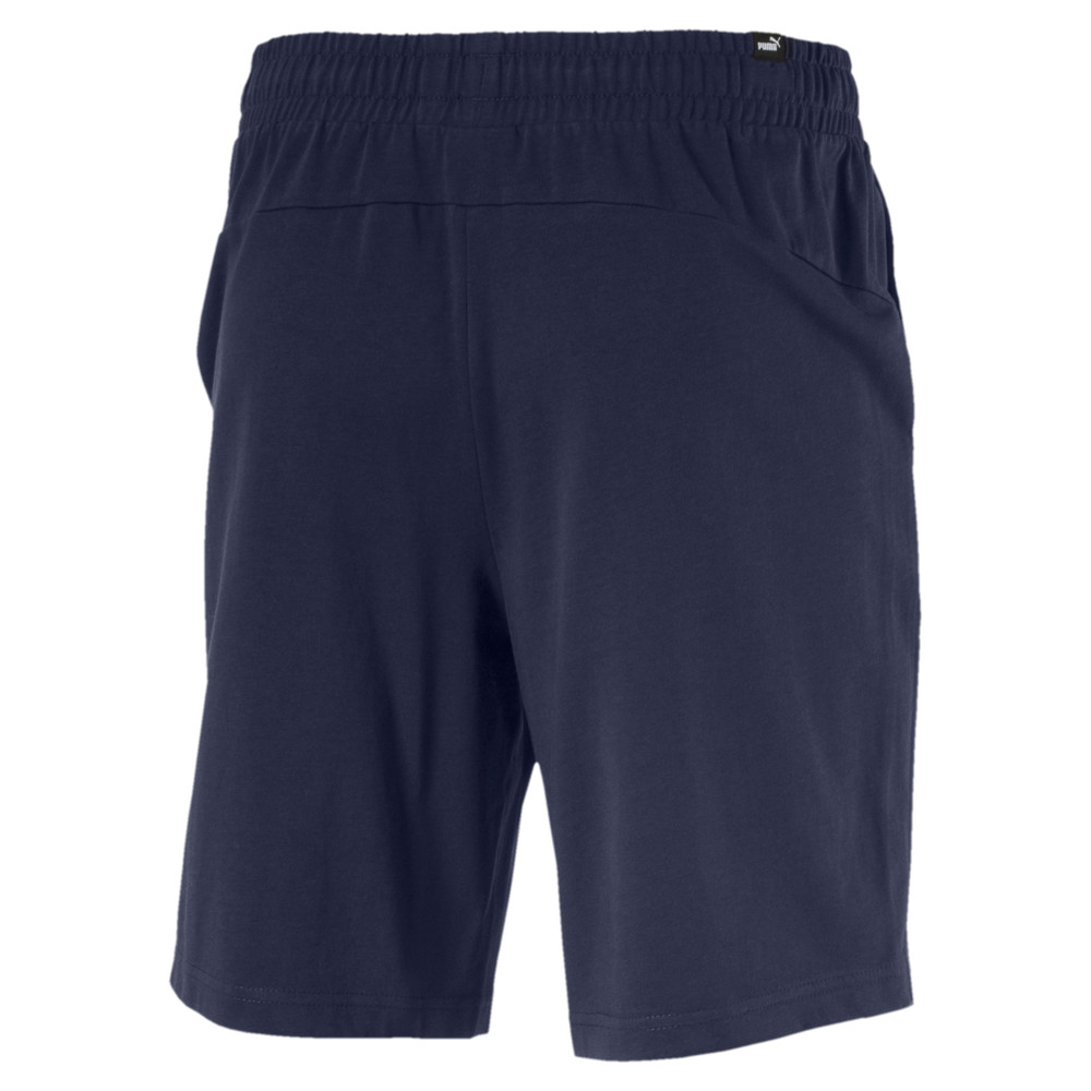 Image Puma Essentials Jersey Men's Shorts #2