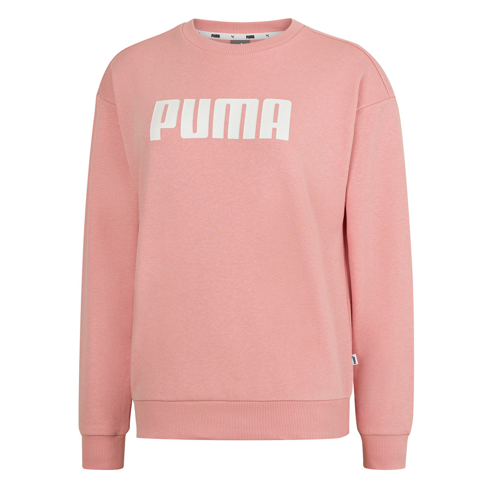 Image PUMA Essential Crew Neck Women's Sweatshirt #1