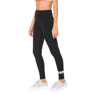 Изображение Puma Леггинсы Essential Women's Leggings