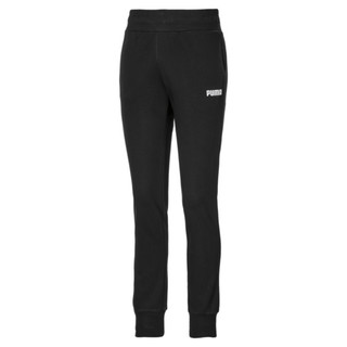 Image PUMA Essentials Cuffed Fleece Women's Sweatpants