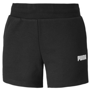Image PUMA Essentials Knitted Women's Sweat Shorts