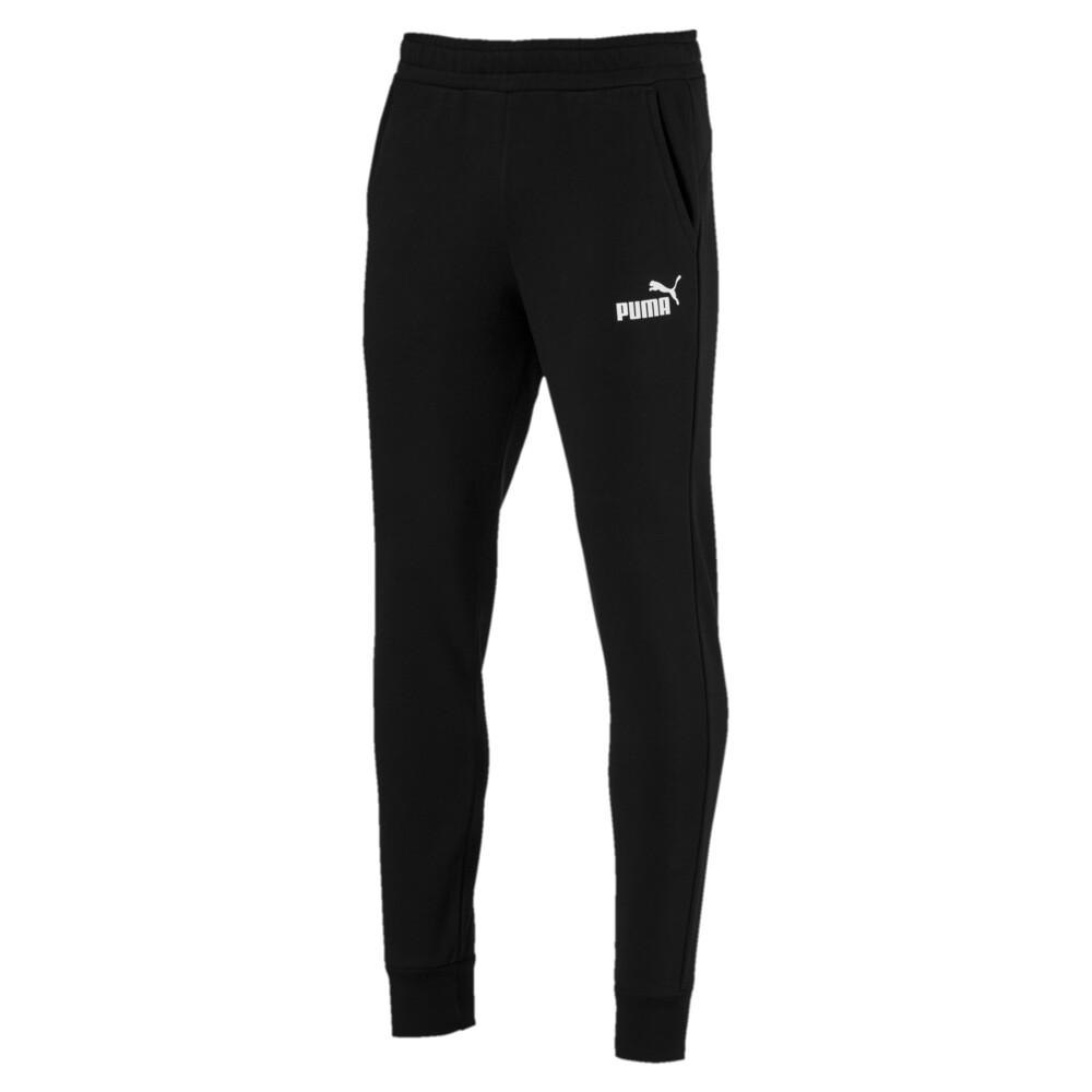 Image Puma Essentials Men's Sweatpants #1