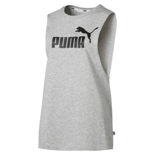 Image Puma Essentials+ Cut Off Women's Tank Top