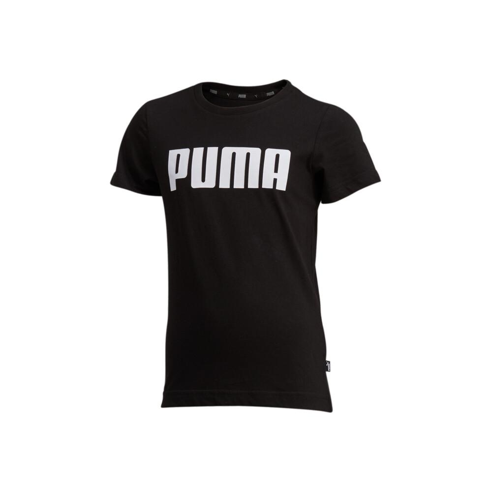 Image PUMA Essential Boys' Tee #1