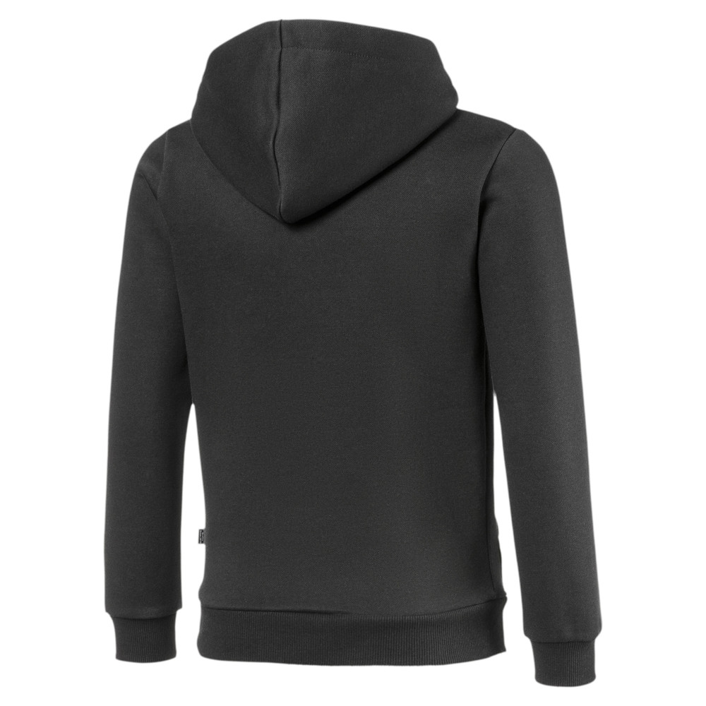 Image PUMA Essentials Fleece Boys' Hoodie #2