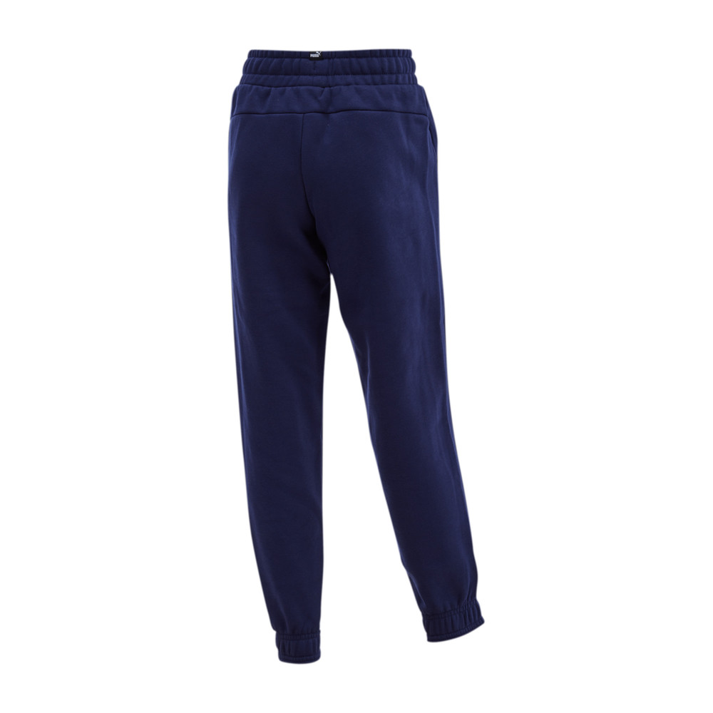 Image PUMA Essentials Fleece Boys' Sweatpants #2
