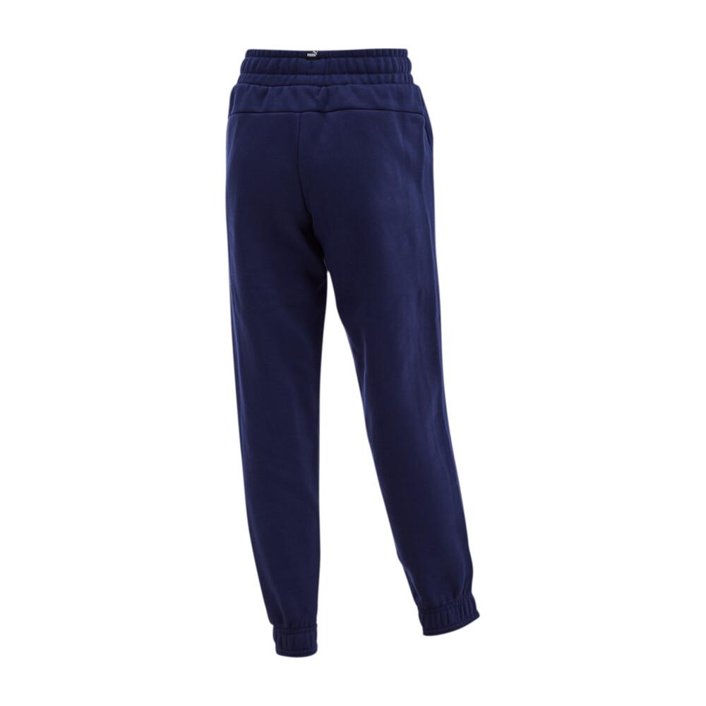 Image PUMA Essentials Fleece Boys' Sweatpants #2