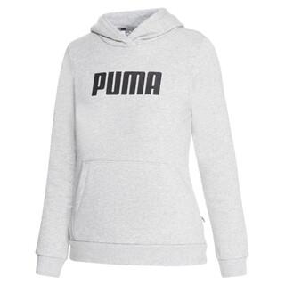 Image PUMA Essentials Fleece Girls' Hoodie