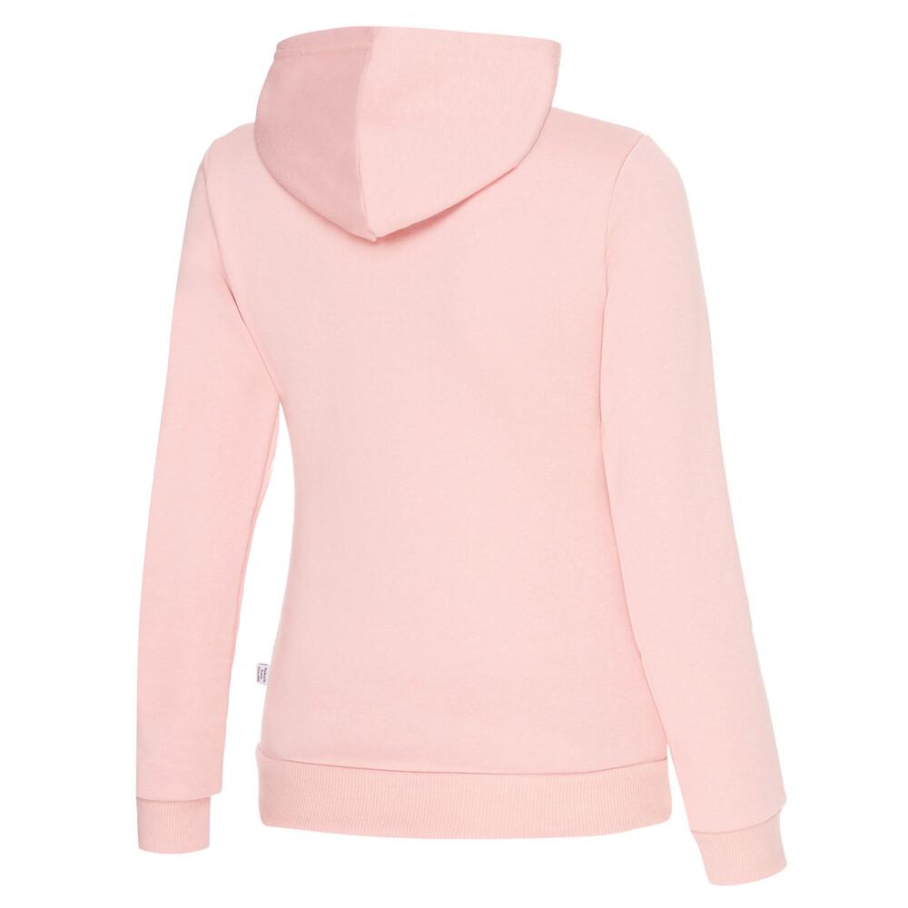 Image PUMA Essentials Fleece Girls' Hoodie #2
