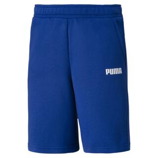 Изображение Puma Детские шорты Boys ESS Sweat Short TR