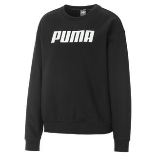 Image PUMA Essentials Crew Neck Fleece Women's Sweater