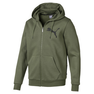 Image Puma Big Logo Hooded Men's Jacket