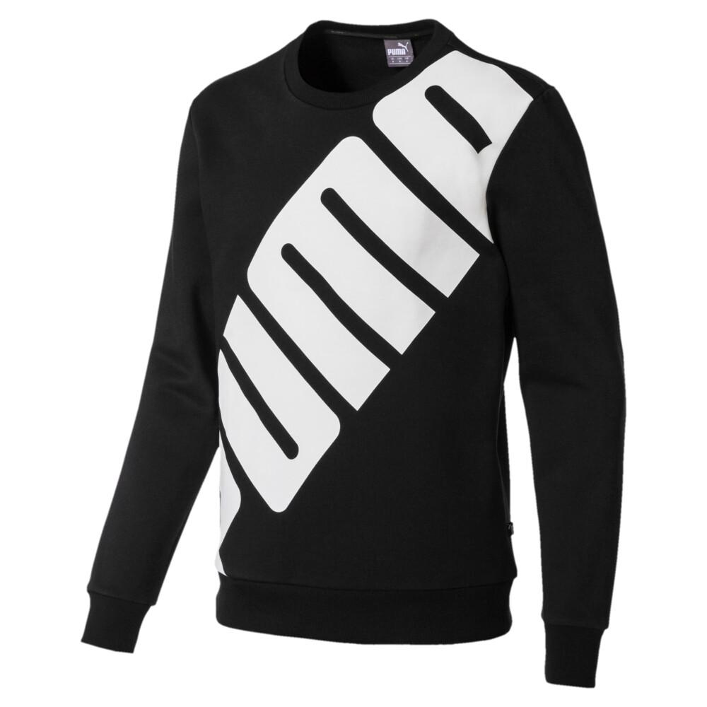 Image Puma Big Logo Men's Sweater #1