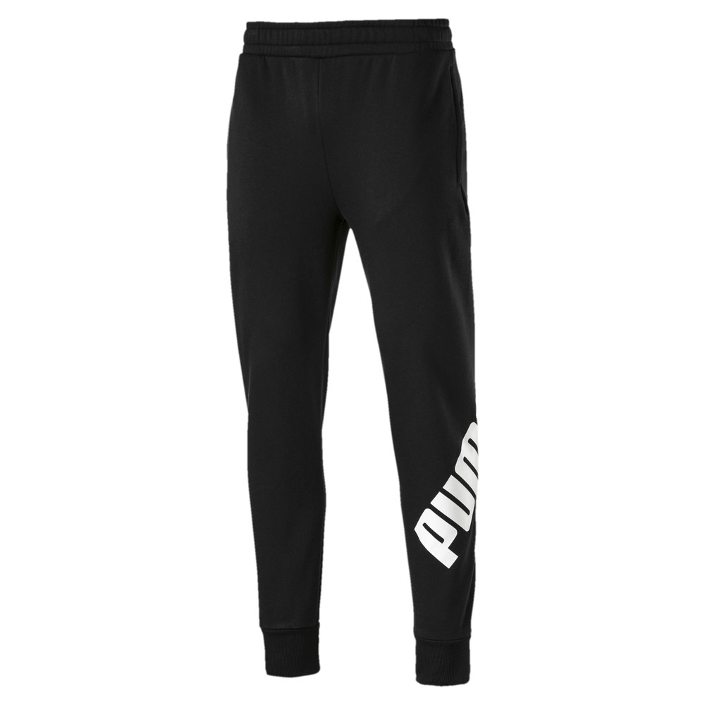 Image PUMA Big Logo Men's Pants #1