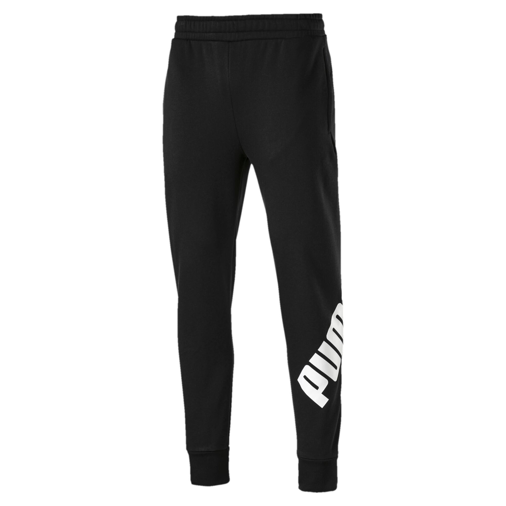 Image Puma Big Logo Men's Pants #2