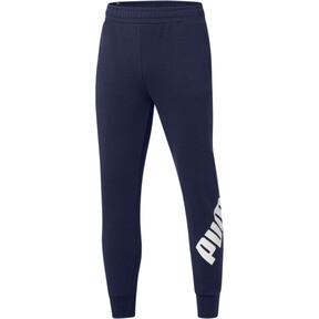 Men's Logo Pants