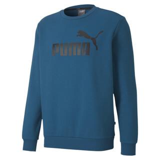 Image PUMA Essentials Fleece Men's Sweater