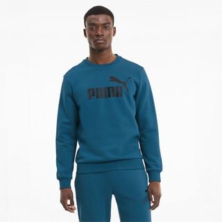 Зображення Puma Толстовка Essentials Fleece Sweat