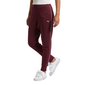 Thumbnail 2 of REBEL Track Pants, Fig, medium