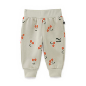 Thumbnail 1 of PUMA x TINYCOTTONS Baby Pants, Alfalfa, medium