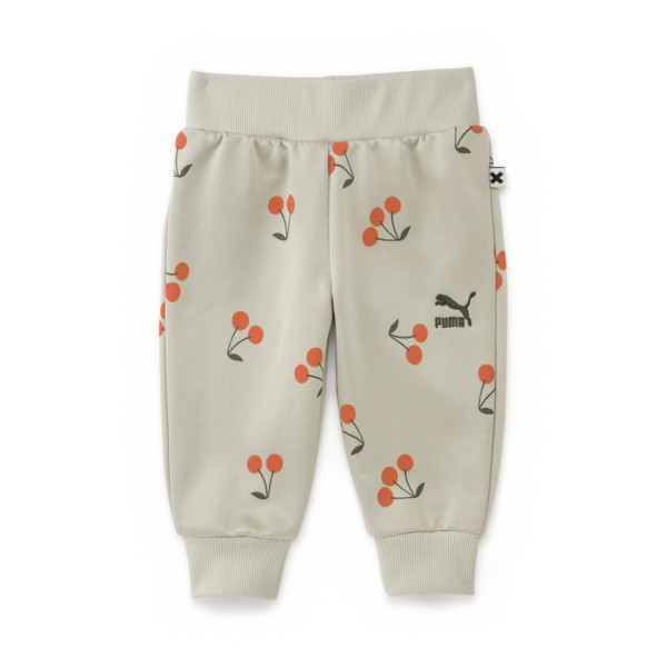 PUMA x TINYCOTTONS Baby Pants, Alfalfa, large
