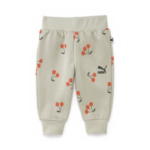 PUMA x TINYCOTTONS Classic Pants JR, Alfalfa, large