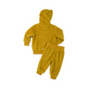 Thumbnail 2 of PUMA x TINYCOTTONS Classic Sherpa Suit, 05, medium