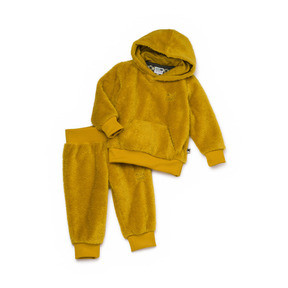 Thumbnail 1 of PUMA x TINYCOTTONS Classic Sherpa Suit, 05, medium