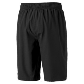 Thumbnail 5 of Active Tec Sports Woven Men's Shorts, Puma Black, medium
