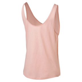 Thumbnail 5 of Essentials Women's Tank Top, Peach Bud, medium