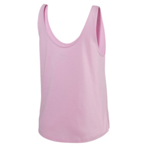 Thumbnail 5 of Top Essentials Tank pour femme, Pale Pink, medium