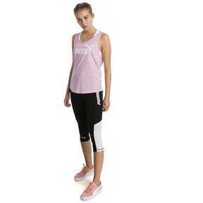 Thumbnail 3 of Top Essentials Tank pour femme, Pale Pink, medium