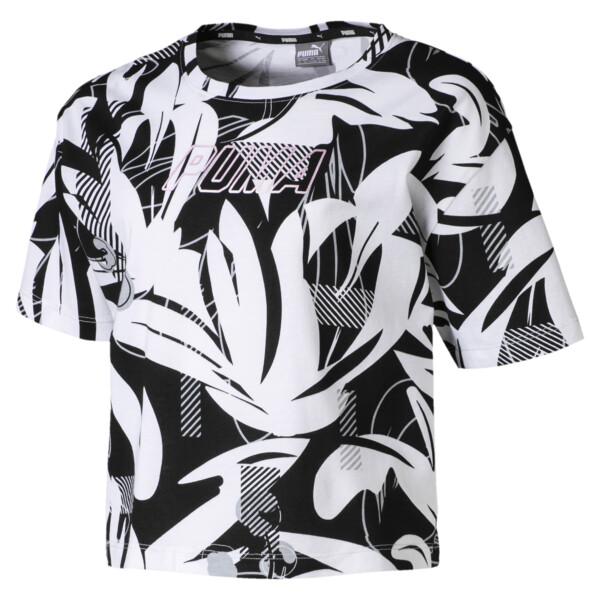 Alpha Mädchen T-Shirt, Cotton Black, large