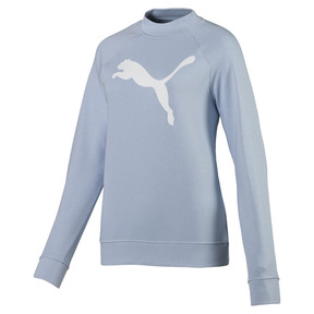 Thumbnail 1 of Damen Sweatshirt, Skyway, medium