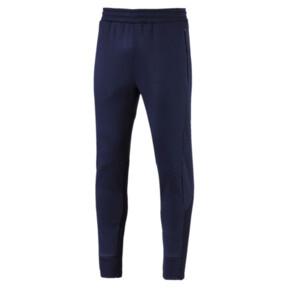 Thumbnail 1 of EVOstripe Hybrid Men's Pants, Peacoat, medium