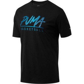 PUMA Basketball Uproar Men's Tee