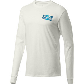Uproar Men's Long Sleeve Tee