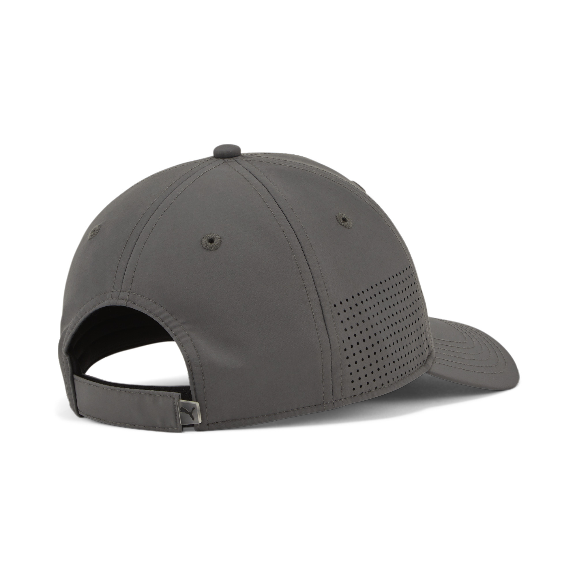 miniature 8 - Puma Men's Stream Perforated Adjustable Baseball Cap